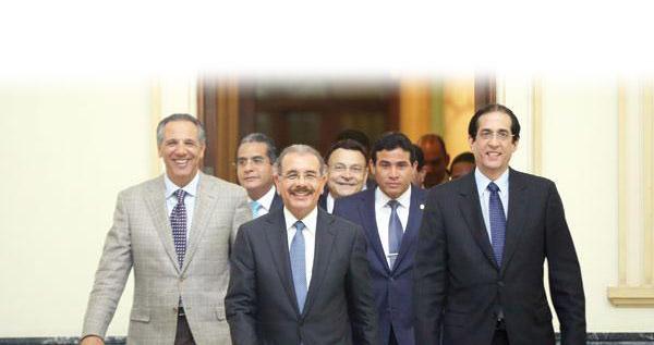 Ministerios 3
