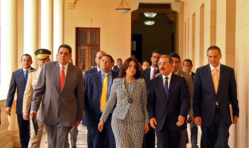 Ministerios 4